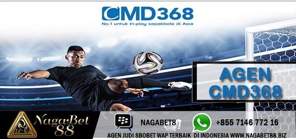 Agen CMD368