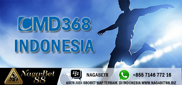CMD368 Indonesia
