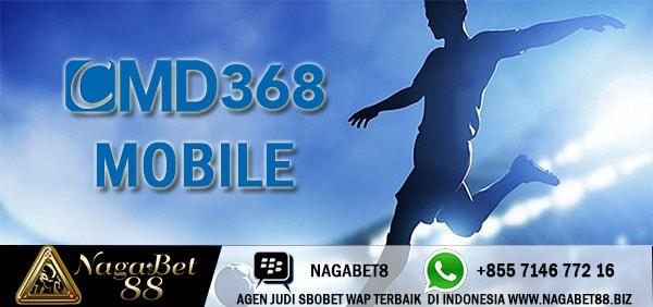 Cmd368 mobile