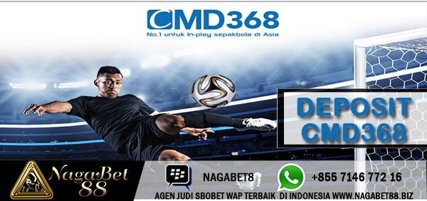 Deposit CMD368