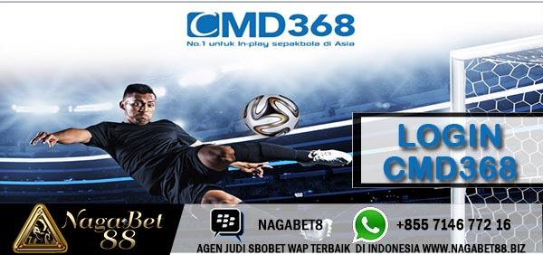 Login CMD368